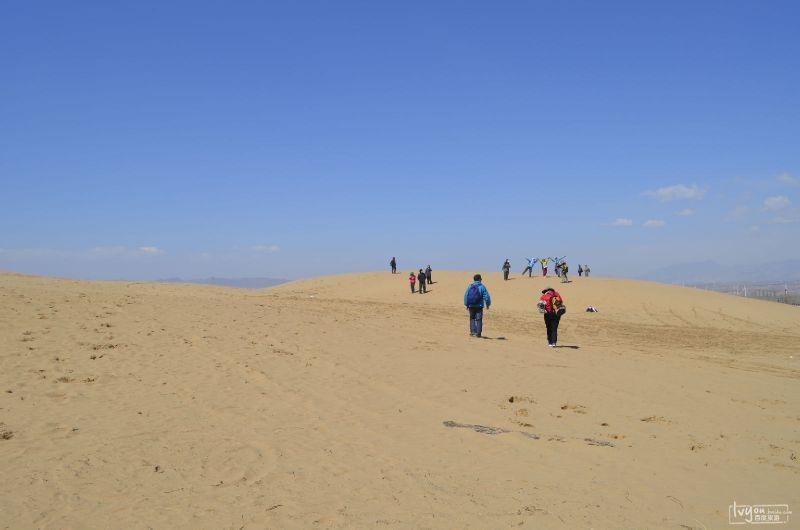 天漠旅游攻略图片22