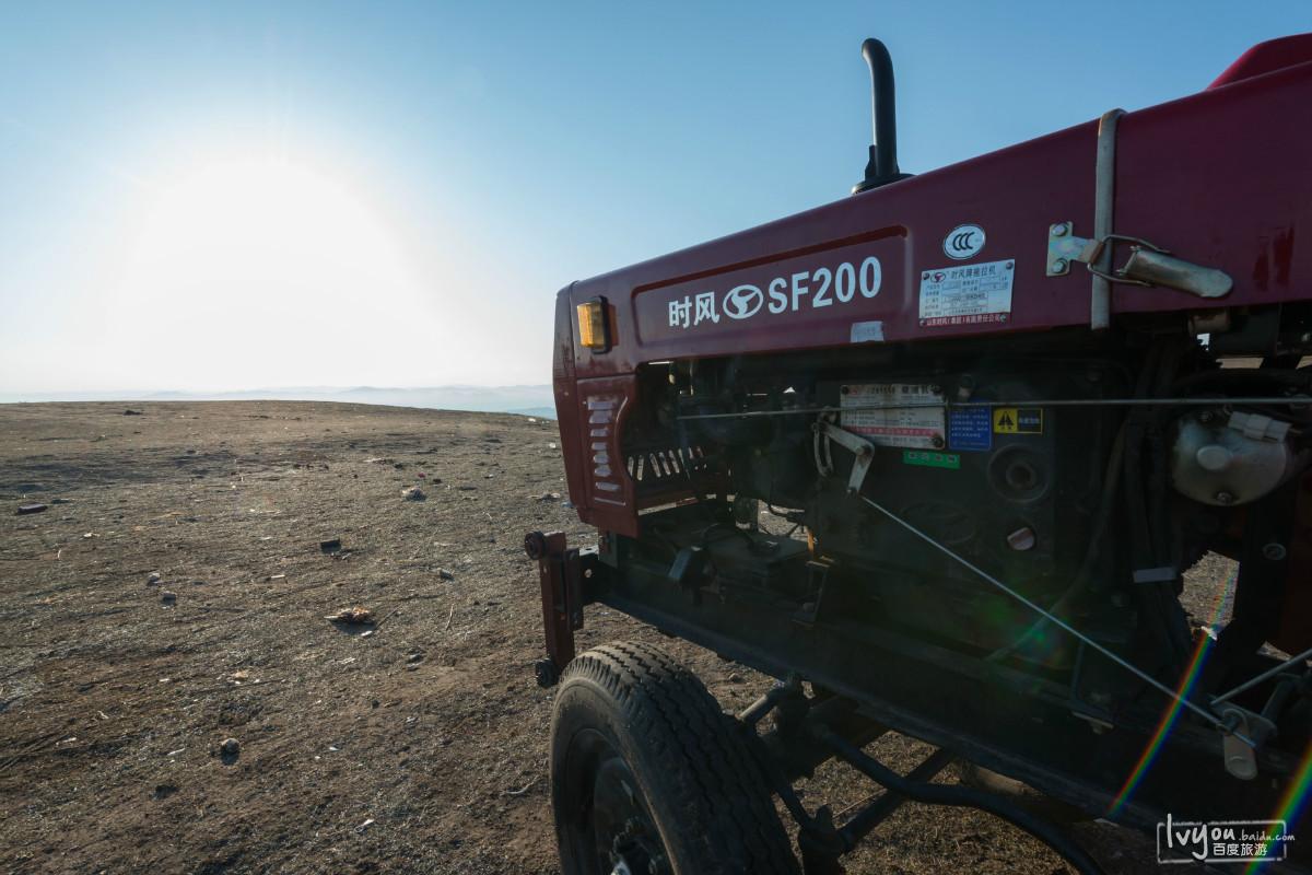 张北草原旅游攻略图片47