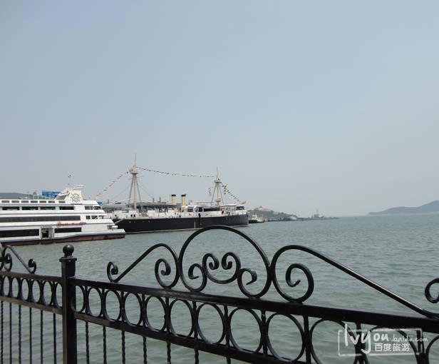 威海:银滩碧海天尽头