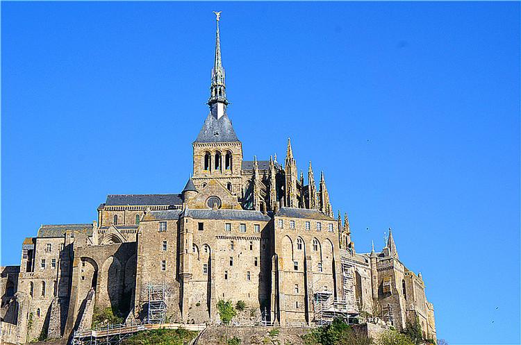 法国古堡探秘