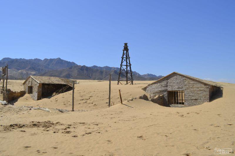 天漠旅游攻略图片21