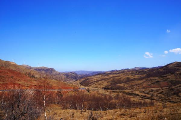 蔚县旅游攻略图片41