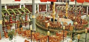 瑶台温泉酒店