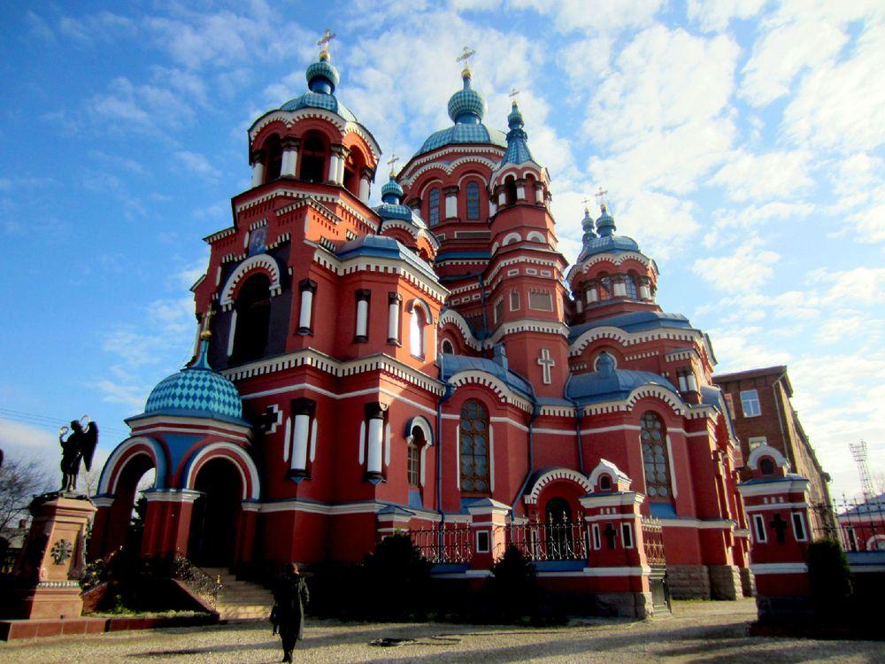 东正教对俄罗斯影响_俄罗斯东正教教堂美誉_俄罗斯 教堂