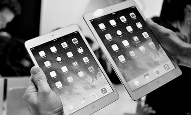 3原因致iPad销量下滑 下一个iPod?