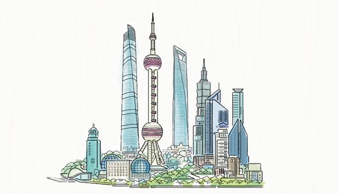 """""""人民城市"""",上海的样子"""