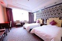 延安维斯佳国际大酒店