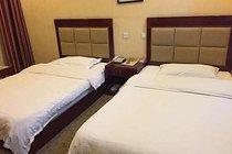 北京福旺嘉豪商务酒店
