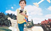 百灵199元儿童摄影