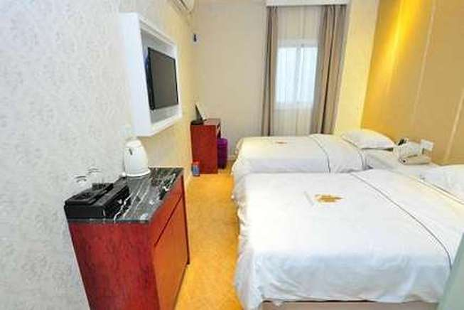 广州奇圣公寓