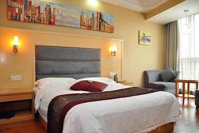 糯米网:长沙今日团购:长沙365精品酒店 仅173元!价值205元的长沙365精品酒店标准单人间入住。