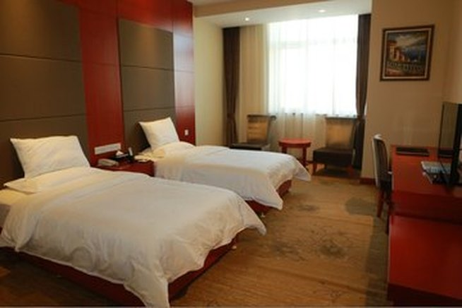 乌海星程酒店(商务房) - 大图
