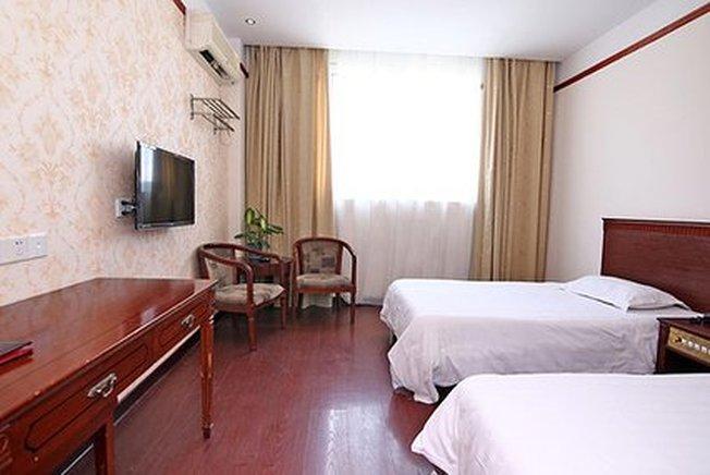 上海元友宾馆
