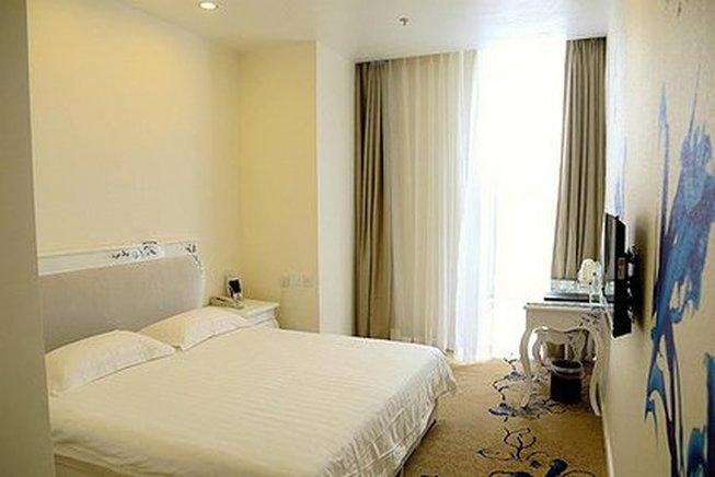 速8酒店北京顺义地铁站石园店