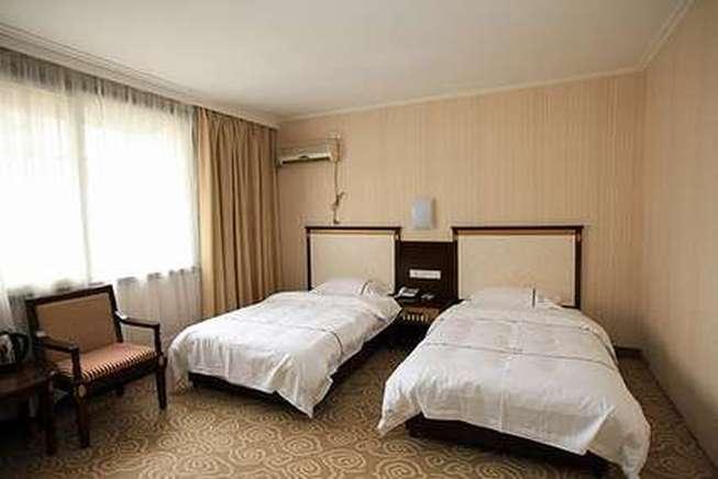 荆州富山宾馆