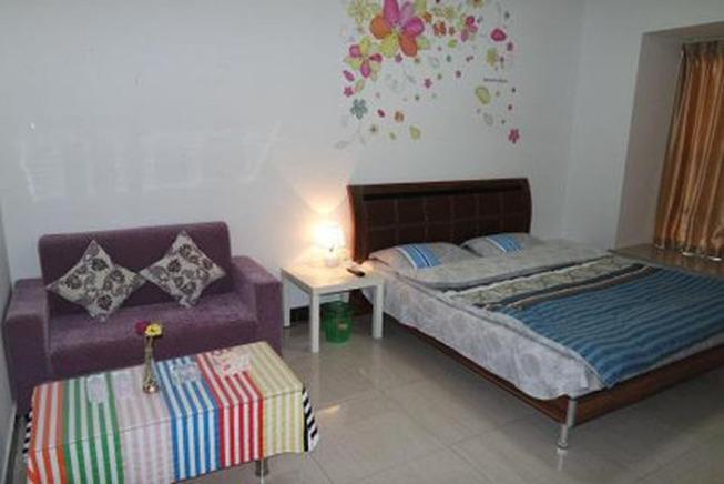 广州明星酒店式公寓