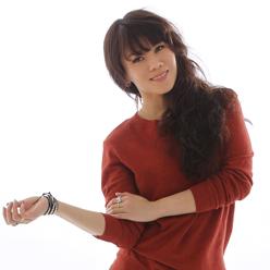 蔡健雅中英文双专辑《说到爱》《just