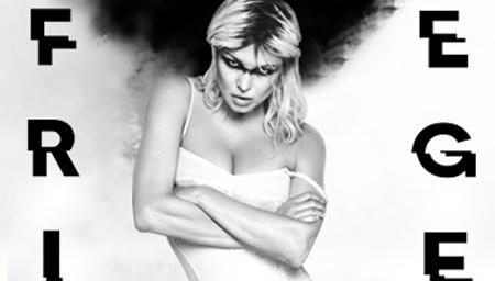 Fergie - Like It Ain't Nuttin'