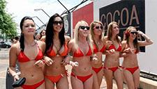公众场合故意裸露身体  情节恶劣可处拘留!