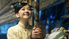 胡夏献唱《新步步惊心》穿越三百年去爱你