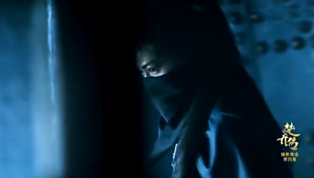 【神秘】杀害洛河之神秘人出现 BOSS现身