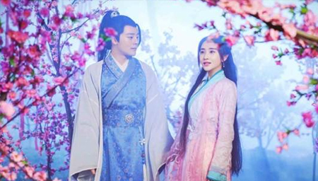 王程程 - 王 网剧《假凤虚凰》片头曲