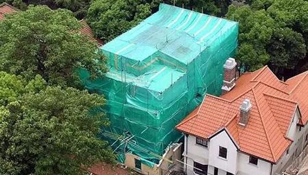 上海历史建筑被违法拆除事件 业主被罚3050万