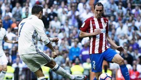 欧冠点评:一场马德里同城德比 谁才是主人?