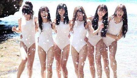 SNH48-彼此的未来 一份最真挚的礼物