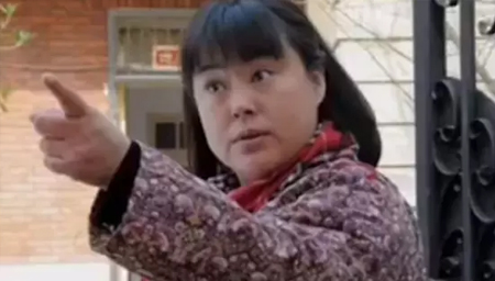 李菁菁宣布退出演艺圈