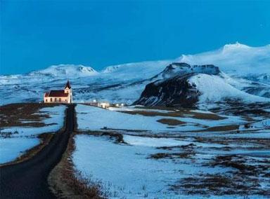 """冰岛发现全球首例""""双重感染者"""