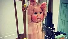 婴儿被塞进玻璃瓶引公愤 背后的真相竟然是这样