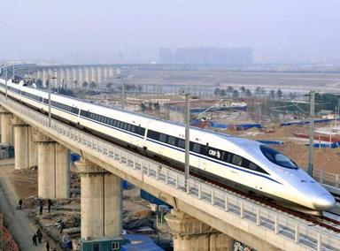 中国最贵的高铁线,一公里造价30亿