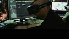临场感:打造虚拟现实