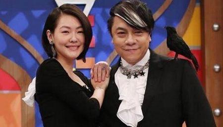 小S蔡康永睽违两年再合体