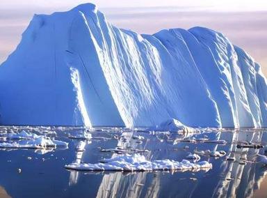 阿聯酋富豪擬拖南極冰山回國