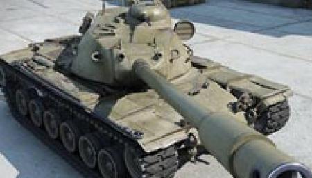 【坦克世界】会玩不会玩?E5三大基础扛炮姿势