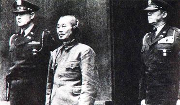100秒看南京大屠杀元凶的下场