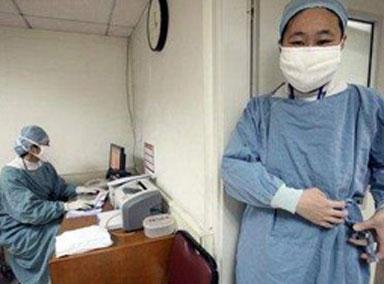 医院要医护退回疫情补助