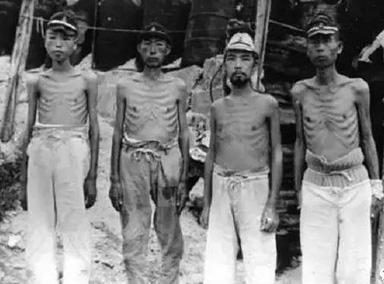 二战揭秘:美国扔两颗原子弹竟救了日本