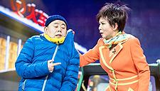 2016央视春晚网络语言扎堆 小鲜肉前半场登台