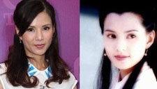 李若彤揭秘退隐原因:爱情不顺患抑郁症