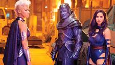 《X战警:天启》再变种