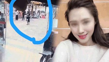 24岁女演员遇害丧命