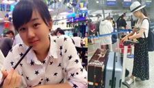 孟非女儿美国留学行李被偷 求助当地朋友