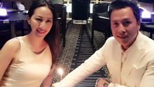 结婚13周年 甄子丹烛光晚餐示爱汪诗诗