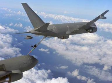 歼-20关键装置曝光 已能实现空中加油