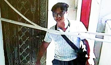 江西枪击案嫌犯被击毙