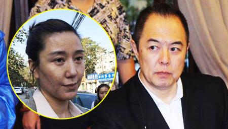 张铁林遭私生女索赔420万