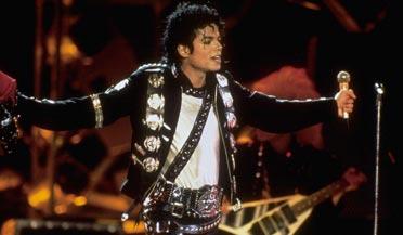 迈克尔杰克逊演唱会直播